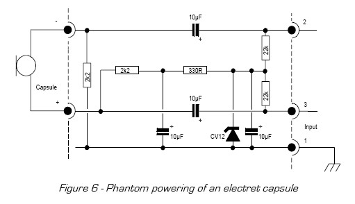 wiring diagram behringer ecm8000 wiring diagram and schematic direct starter wiring diagram diagrams and schematics