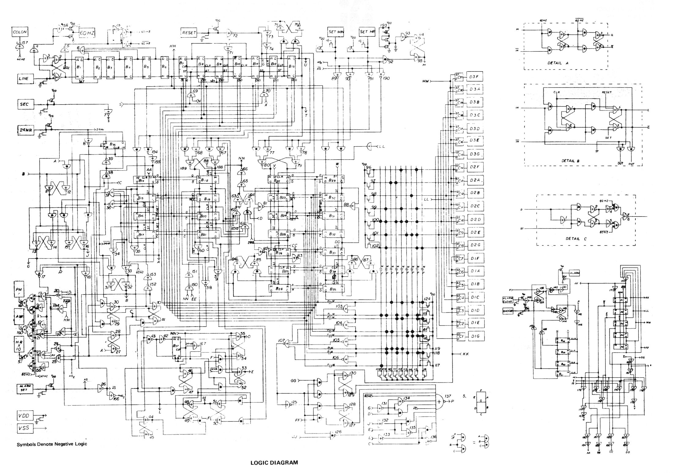 Index Of Images 1968 Mustang Wiring Schematic Ami S1736 Logic Diagram