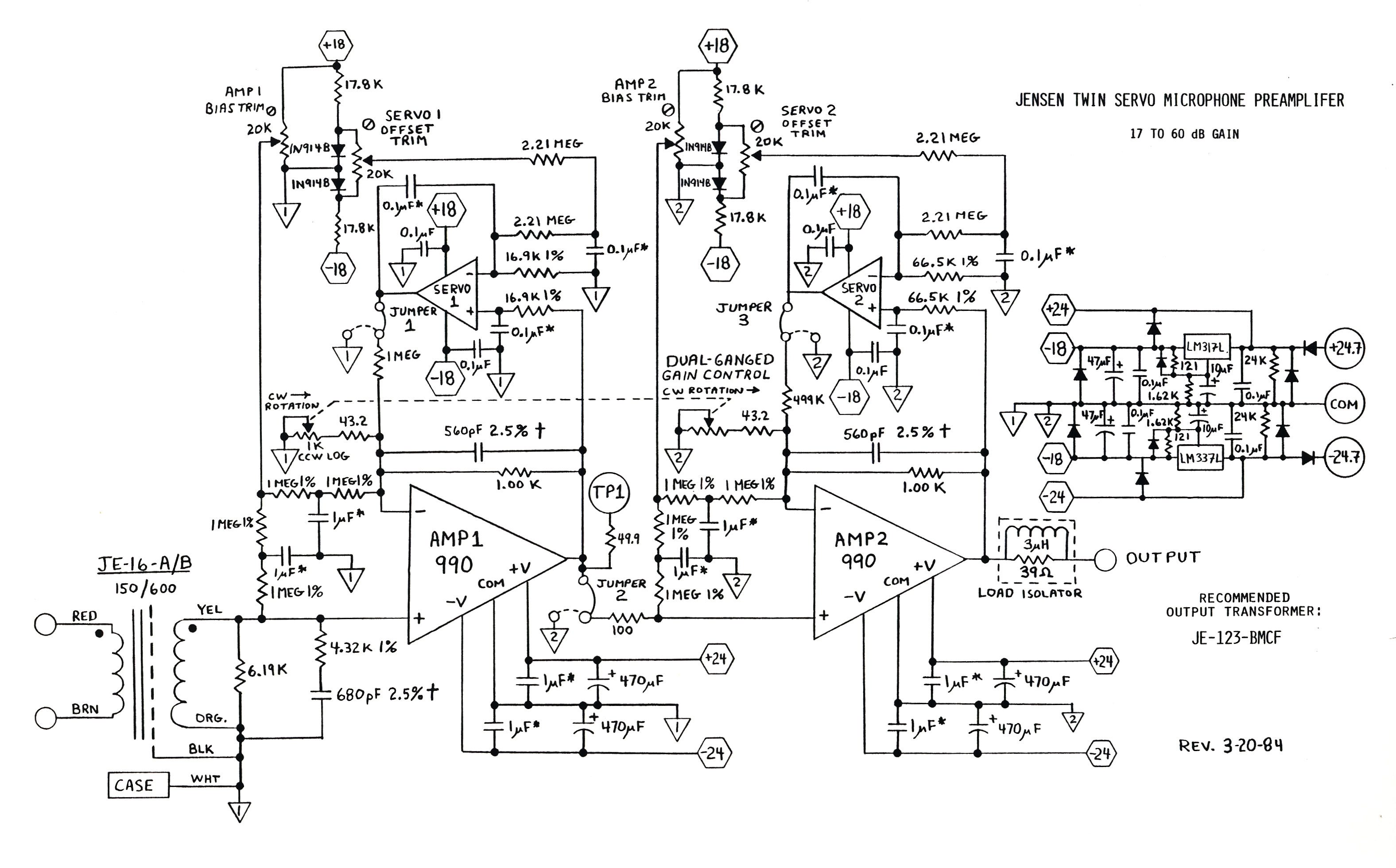 let u0026 39 s discuss servos  previously opa188 thread  - page 2